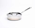 All-Clad Copper Core 2qt Sauce pan
